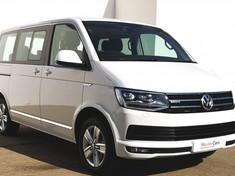 2018 Volkswagen Caravelle 2.0 BiTDi Comfortline DSG 4 Motion Western Cape Worcester_0