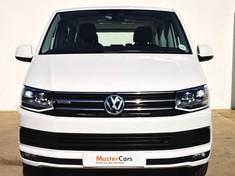 2018 Volkswagen Caravelle 2.0 BiTDi Comfortline DSG 4 Motion Western Cape Worcester_2