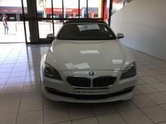 2012 BMW 6 Series 640i Convert At f12  Mpumalanga Middelburg_1