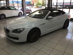 2012 BMW 6 Series 640i Convert At f12  Mpumalanga Middelburg_2
