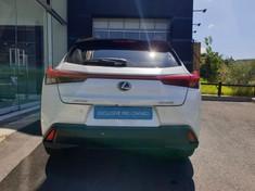 2019 Lexus UX 200 EX Gauteng Rosettenville_3