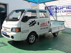 2019 JAC X200 2.8 TD DC DS ABS Aircon Western Cape Cape Town_2