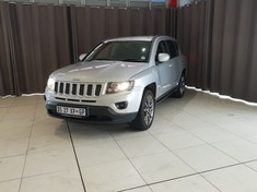 2013 Jeep Compass 2.0 LTD Auto Gauteng