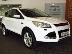 2013 Ford Kuga 1.6 EcoboostTrend AWD Auto Gauteng