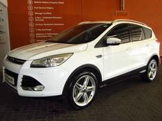 2013 Ford Kuga 1.6 Ecoboost Titanium AWD Auto Gauteng Johannesburg_1