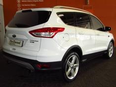 2013 Ford Kuga 1.6 Ecoboost Titanium AWD Auto Gauteng Johannesburg_2