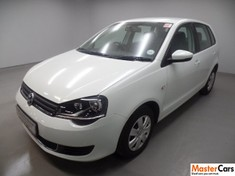 2017 Volkswagen Polo Vivo GP 1.4 Trendline 5-Door Western Cape