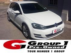 2014 Volkswagen Golf Vii 1.4 Tsi Comfortline  Eastern Cape