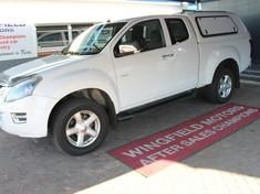 2015 Isuzu KB Series 300 D-TEQ LX 4X4 E/CAB Bakkie Western Cape