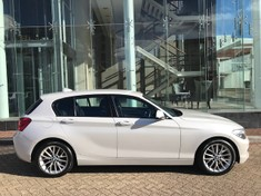2015 BMW 1 Series 118i 5DR Auto (f20) Western Cape