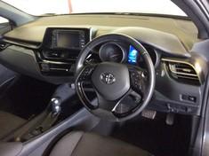 2017 Toyota C-HR 1.2T Plus CVT Mpumalanga Witbank_3