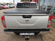2018 Nissan Navara 2.3D SE Auto Double Cab Bakkie Gauteng Roodepoort_3