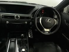 2014 Lexus GS 350 F-Sport Gauteng Centurion_2