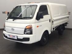 2016 Hyundai H100 Bakkie 2.6d Ac Fc Ds  Gauteng Centurion_0