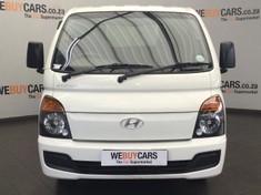 2016 Hyundai H100 Bakkie 2.6d Ac Fc Ds  Gauteng Centurion_3