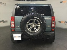 2009 Hummer H3 V8 Luxury At  Western Cape Cape Town_1