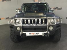 2009 Hummer H3 V8 Luxury At  Western Cape Cape Town_3