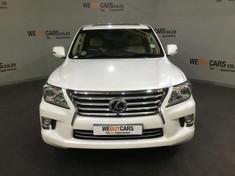 2014 Lexus LX 570  Western Cape Cape Town_3