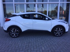 2018 Toyota C-HR 1.2T Plus CVT Western Cape Tygervalley_1