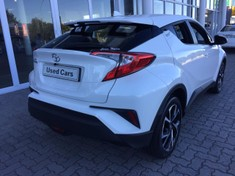 2018 Toyota C-HR 1.2T Plus CVT Western Cape Tygervalley_2