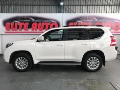 2014 Toyota Prado VX 3.0 TDi Auto Gauteng Vereeniging_1
