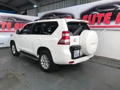 2014 Toyota Prado VX 3.0 TDi Auto Gauteng Vereeniging_2