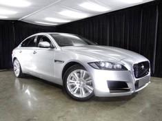 2018 Jaguar XF 2.0 Portfolio Gauteng