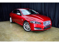 2013 Jaguar XF 3.0 Sc Premium Luxury  Gauteng Centurion_1