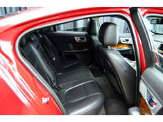 2013 Jaguar XF 3.0 Sc Premium Luxury  Gauteng Centurion_4