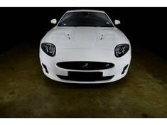 2013 Jaguar XK Xkr 5.0 Coupe  Gauteng Centurion_2
