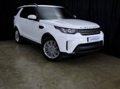 2018 Land Rover Discovery 3.0 TD6 S Gauteng