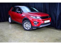 2018 Land Rover Discovery SPORT 2.0i4 D SE Gauteng