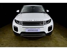 2018 Land Rover Evoque 2.0 SD4 SE Gauteng Centurion_2