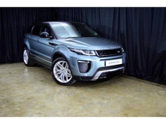 2017 Land Rover Evoque 2.0 SD4 HSE Dynamic Gauteng