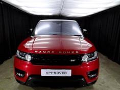 2017 Land Rover Range Rover Sport 4.4 SDV8 HSE Dynamic Gauteng Centurion_2