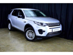 2016 Land Rover Discovery Sport 2.2 SD4 S Gauteng