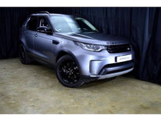 2018 Land Rover Discovery 3.0 TD6 HSE Gauteng Centurion_0