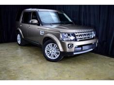 2016 Land Rover Discovery 4 3.0 Tdv6 Hse  Gauteng