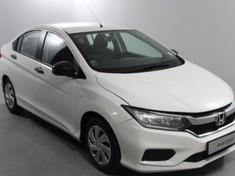 2018 Honda Ballade 1.5 Trend CVT Western Cape Cape Town_0