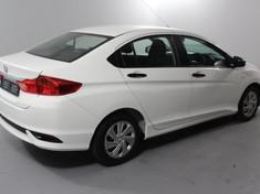 2018 Honda Ballade 1.5 Trend CVT Western Cape Cape Town_1