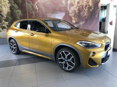 2018 BMW X2 sDRIVE18i M Sport X Auto F39 Gauteng Pretoria_3