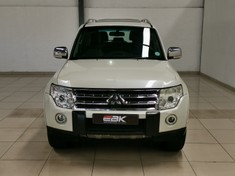 2009 Mitsubishi Pajero 3.2 Di-dc Gls At  Gauteng Johannesburg_1