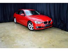 2015 BMW 3 Series 318i Auto Gauteng Centurion_1