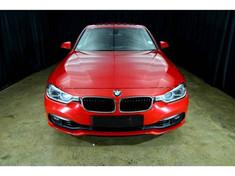 2015 BMW 3 Series 318i Auto Gauteng Centurion_2