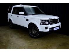 2016 Land Rover Discovery 4 3.0 Tdv6 Se  Gauteng