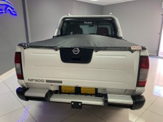 2018 Nissan NP300 Hardbody 2.4i HI-RIDER Double Cab Bakkie Gauteng Vereeniging_3