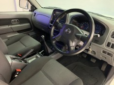 2018 Nissan NP300 Hardbody 2.4i HI-RIDER Double Cab Bakkie Gauteng Vereeniging_4