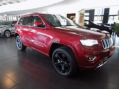 2018 Jeep Grand Cherokee 3.0L V6 CRD O/LAND Gauteng