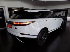 2018 Land Rover Velar 2.0D SE 177KW Gauteng Sandton_1