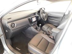 2018 Toyota Corolla 1.6 Prestige Gauteng Soweto_4